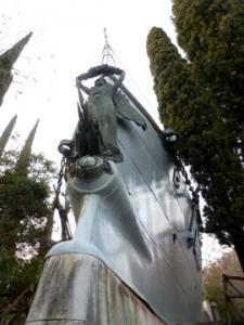 """Bug der Puglia mit """"Gallionsfigur"""""""