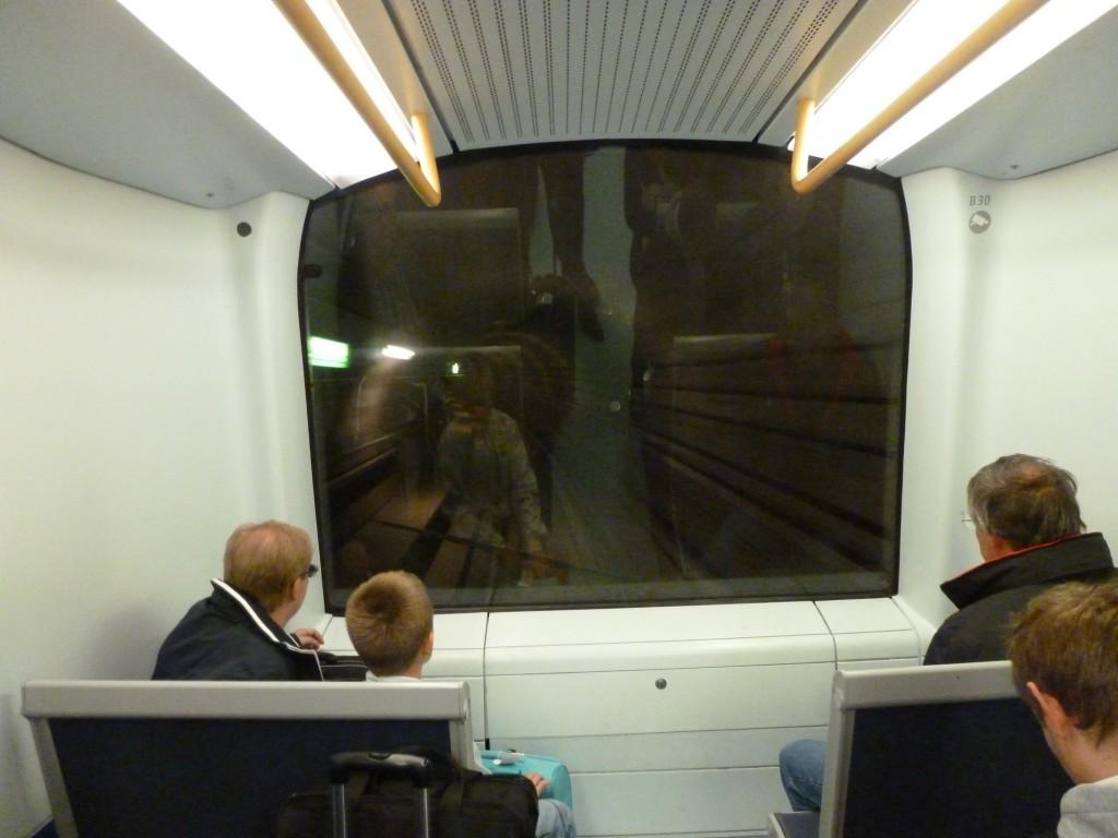 U-Bahn Kopenhagen